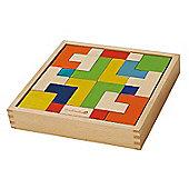 Teamson EverEarth Enigma Puzzle