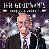 Len Goodman's Crooners & Swooners (3CD)
