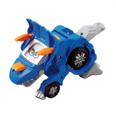 VTech Switch and Go Dinos Horns The Triceratops