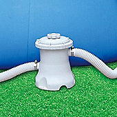 MySplash - Universal Filter Pump - 580gal