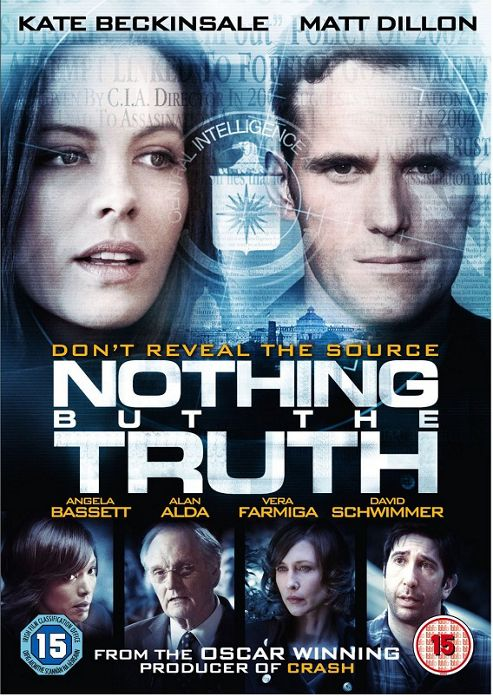 Nothing But The Truth DVD.