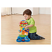 Vtech Pop And Ball Tower