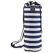 Navigate Coastal Picnic Blanket in Bag