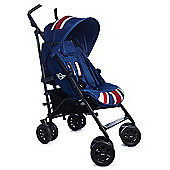 Easywalker MINI Buggy XL - Union Jack