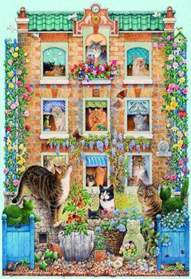 Peeping Tom - 500pc Puzzle