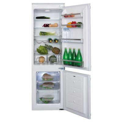 Cookology CBIFF7030 Frost Free 70/30 Built-in Integrated Combi Fridge Freezer