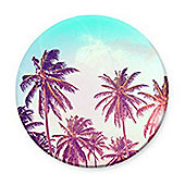 PopSockets - Official Expanding Stand and Grip for Smartphones and Tablets - Palm Trees