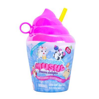 Buy Smooshy Mushy Surprise Frozen Delight Pet from our Action Figures range - Tesco