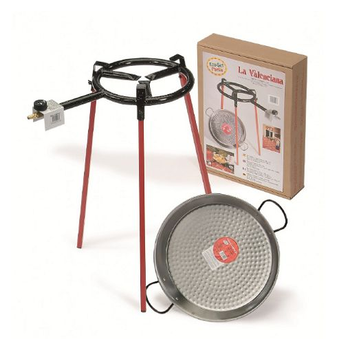 PHA Outdoor Gas Cooking System 46cm