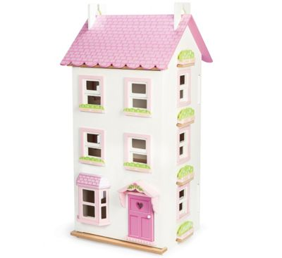 Victoria Place Dolls House
