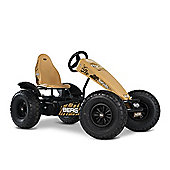 Pedal Go Kart - Brown Off Road Go Kart - BERG Safari