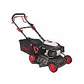 ikra RED Self-Propelled 173CC Petrol Lawn Mower