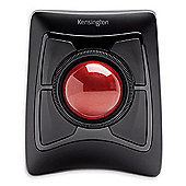Kensington Wireless Trackball Bluetooth+USB Ambidextrous Black