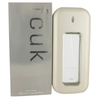 French Connection F*UK for Her 100ml Eau de Toilette Spray