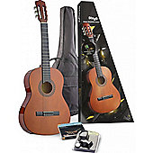 Stagg C542 Classical Guitar Starter Pack