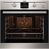 AEG BE300362KM 600mm Built-In Single Electric Oven