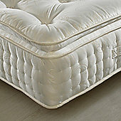 Happy Beds Signature 2000 Pocket Sprung Pillowtop Mattress