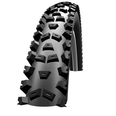 Schwalbe Space Kevlar Guard Active Line SBC Compound Rigid in Black 26 x 2.35