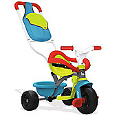 SMOBY Be Move Confort Blue Tricycle