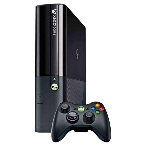 Xbox 360E 4GB Console