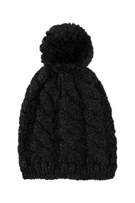 Mountain Warehouse Tahoe Cable Knit Beanie