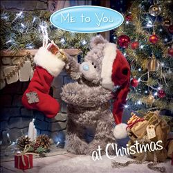 From Me To You At Christmas