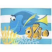 Finding Nemo Fleece Blanket - Dory