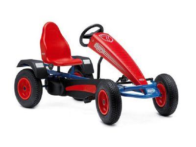 BERG Extra Sport BFR-3 Pedal Go Kart