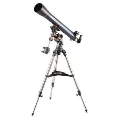 DS - Celestron AstroMaster 90 EQ Telescope