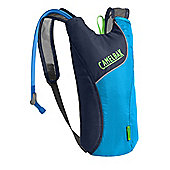 Camelbak Skeeter Kids 1.5L Hydration Pack Atomic Blue/Navy