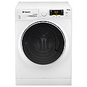Hotpoint Ultima S-Line Washing Machine, RPD 10667 DD UK, 10KG load, with 1600 rpm - White