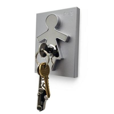 Key Hanger, Hers