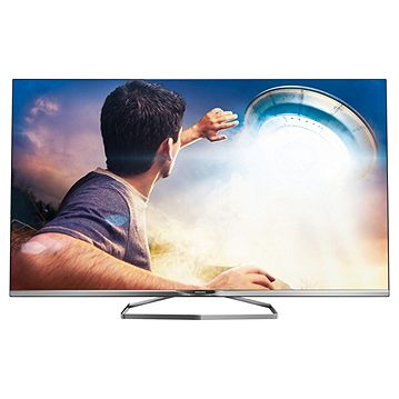 Philips 55PFT6309 55 Inch Ambilight 3D Smart WiFi Built In