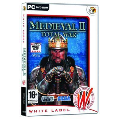 Medieval 2 Total War (PCCD)