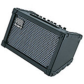 Roland CUBE Street -BK Portable Amplifier