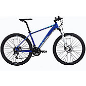 Radial Esker 3.1 17 inch Blue Mountain Bike