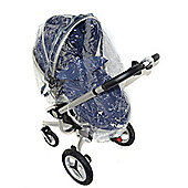 Raincover For Silvercross Surf Pushchair
