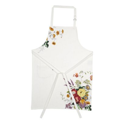Spode Gainsborough Cotton Apron