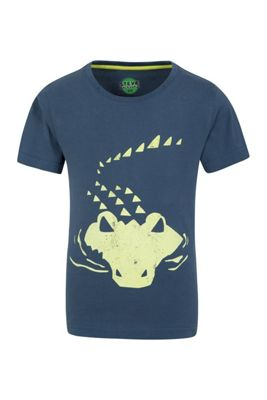 Mountain Warehouse SB CROCODILE TEE