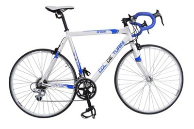 Col De Turini Braus 56cm Road Bike