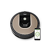 iRobot ROOMBA966 Robot Vacuum Cleaner