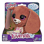 FurReal Friends The Luvimals Harmony Cool (B6573)