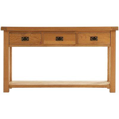 Thorndon Hampton Large Console Table