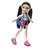 Bratz Fierce Fitness Jade Doll