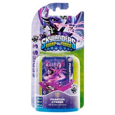 Skylanders Swap Force Single Character: Cynder