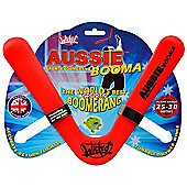 Wicked Aussie Booma (Red colour supplied)
