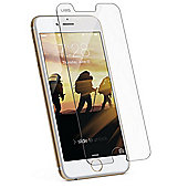 UAG 9H Hardness Tempered Glass Screen Protector, 3D Touch Compatible, Anti-Fingerprint, 0.2 mm Thin - iPhone 7/6S
