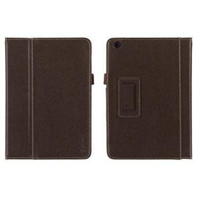 Griffin iPad Mini Folio Case/Stand GB36149 Brown