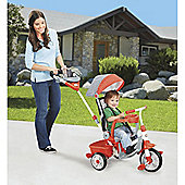 Little Tikes Fold n Go 5-in-1 Trike