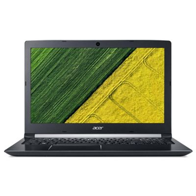 Acer Aspire 5 15 6 I5 8gb 256gb Ssd Geforce Mx150 Graphics Full Hd Notebook Black